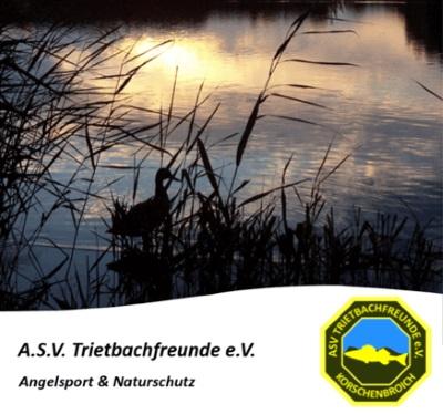 Broschüre Naturschutz