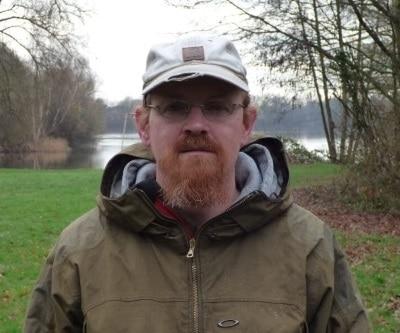 Dirk Binder